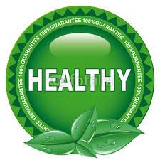 Healthy symbol
