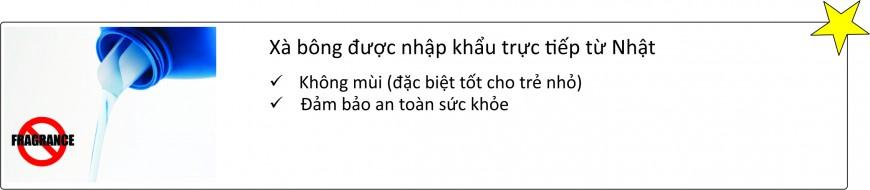 Dich vu chat luong (Xa bong nhap khau)