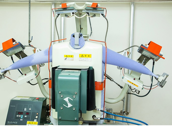 Robot ui ao